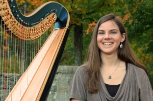 Caroline Scism attended YAHS in 2009, and now works in Ticket Services for the Nashville Symphony.