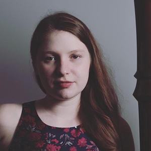 Ellie Kirk